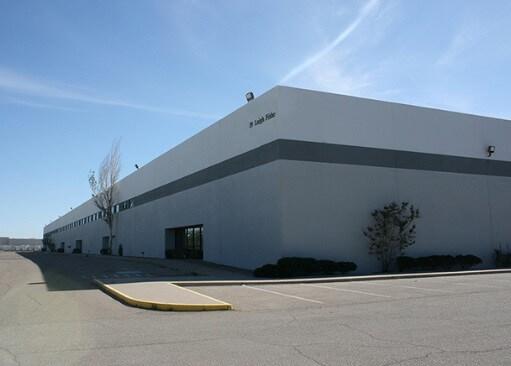El Paso Center