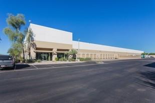 Nogales Center