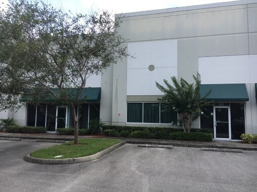 Point Saint Lucie Center